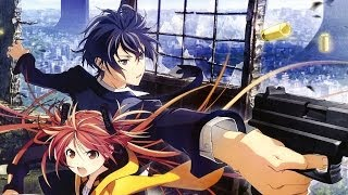 Repeat youtube video osu! fripSide - Black Bullet ブラック・ブレット OP [Hard]