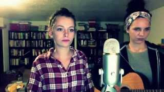 I Will Wait For You - US (Cover) by Isabeau x Grace