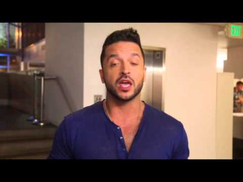 Jai Rodriguez Shares his Coming Out Story ComingOutForEquality