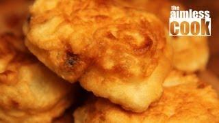 Quick Bannock - Traditional Native Frybread Recipe