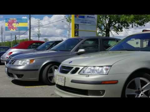 Toronto, Mississauga, Oakville Saab and european cars service, repairs, specialist