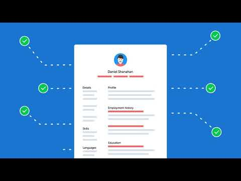 Resume.io - How To Build A Resume