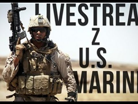 Pytania i Odpowiedzi z byłym U.S MARINE || Odc. 3