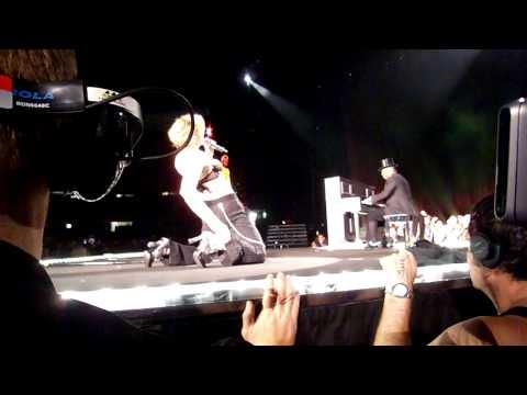 Madonna - MDNA Tour 2012.07.29 Vienna