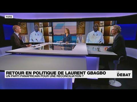 Download Retour en politique de Laurent Gbagbo : un parti panafricain pour une réconciliation ?