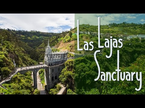 A Day Trip to Las Lajas Sanctuary in Ipiales, Colombia