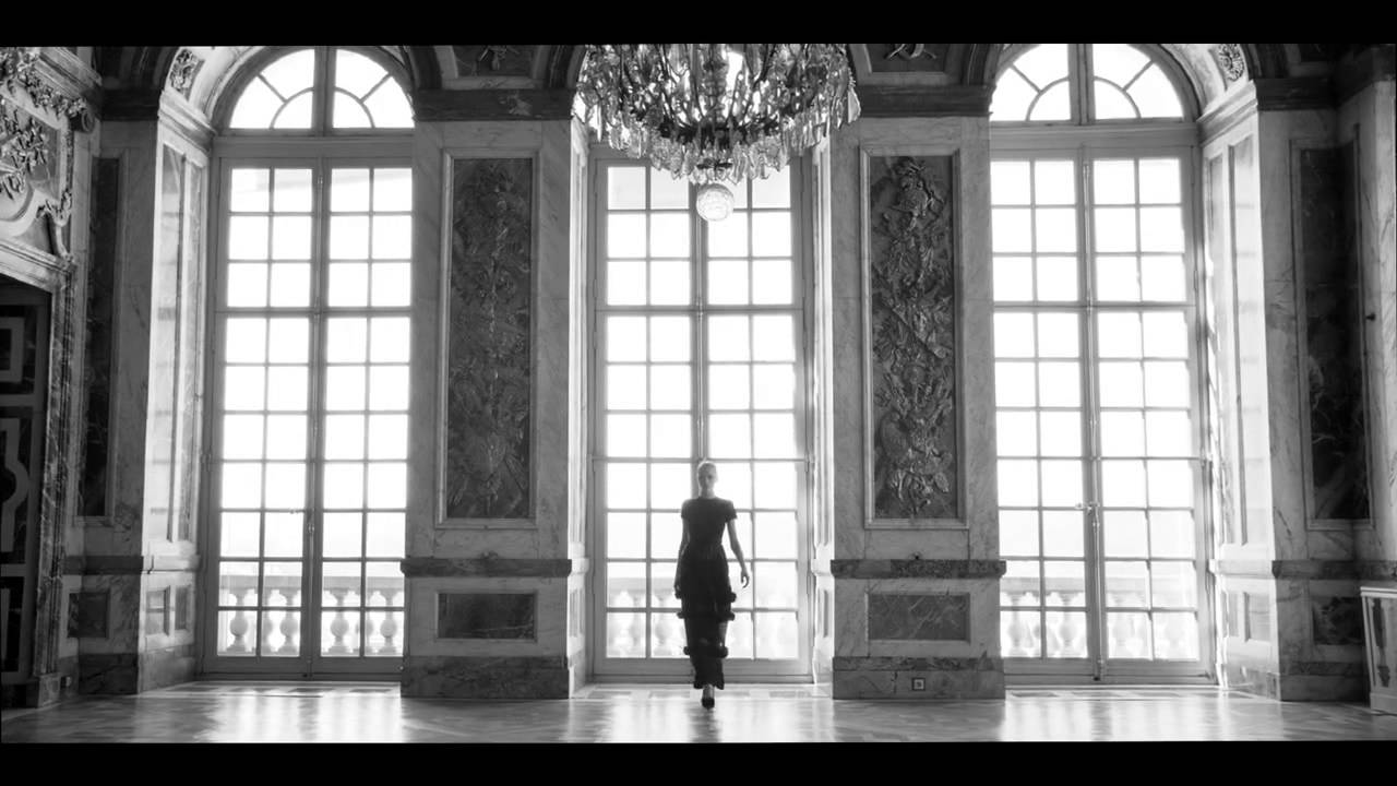 Dior - Secret Garden Versailles (Long Version) 2012