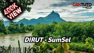 "Download lagu Lagu Daerah ""DIRUT"" Lahat - Sumatera Selatan l The best Indonesian folk song"