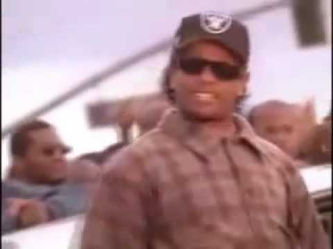 EAZY-E - Real Muthaphuckkin' G's (EXPLICIT VERSION)