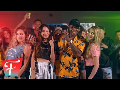 MC Luan Da BS E Luciana Dadi - Vamos Se Trombar (Official Music Video)