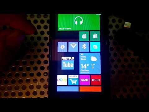 Huawei Ascend W1 GDR3 2/2