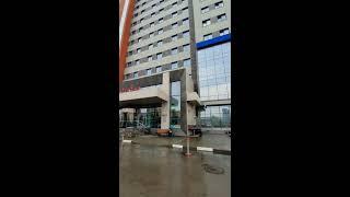 Обзор отеля Hilton Garden Inn Volgograd от 20 05 20