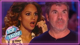 MOST DIFFICULT Magic Tricks And Auditions Ever On Got Talent! | Top Talent