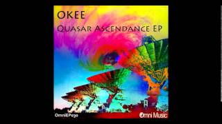 Okee - Shoot The Moon [Quasar Ascendance EP][OmniEP030]