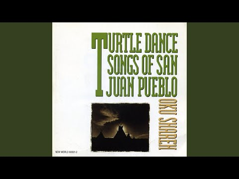 Third Turtle Dance Song