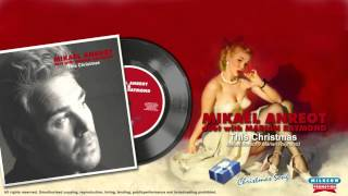 THIS CHRISTMAS Mikael Anreot duet with Marian Raymond