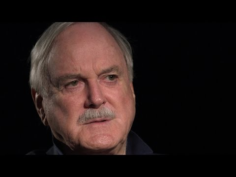 John Cleese: Why I left Monty Python