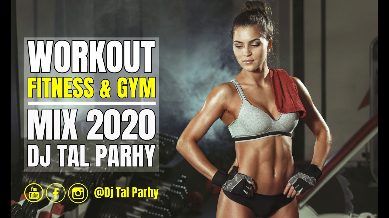Download 🔥Best Workout Music Mix 2020 | Fitness & Gym Motivation 💪 Full Body Trainings by Tal Parhy #2