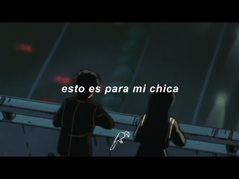 kina - u're mine (ft. shiloh) (español)