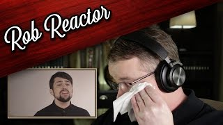 Pentatonix Reaction | Say Something (Official Video)