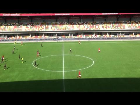 Silkeborg IF (U17) - FC København (U17)