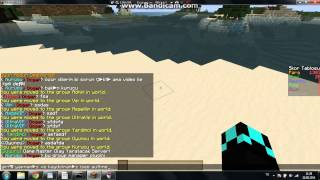 Minecraft Plugin Nasıl Yüklenir / Minecraft Server Kurma 7/24 Ücretsiz