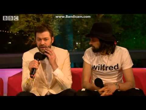 Kasabian Glastonbury