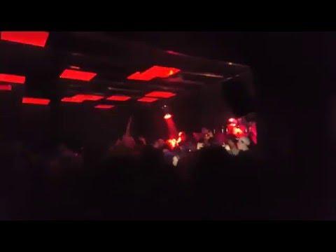Yung Hurn - Nein (Live Munich Crux)