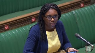 video: Britain one of the best countries in world to be black, says Minister for Equalities
