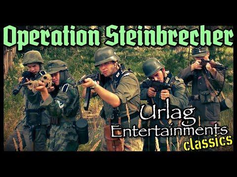 'Operation Steinbrecher' (