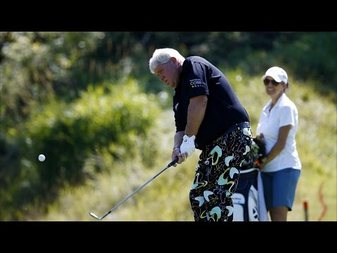 Monday Scramble:  John Daly turns 50 4/25/16 | Golf Channel
