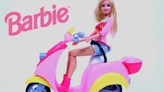 Download Video Barbie Scooter Kullanıyor MP3 3GP MP4