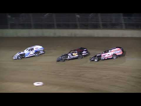5 12 18 Modified Feature Lawrenceburg Speedway