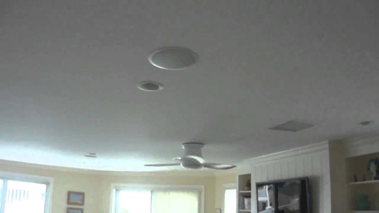 52 minka aire concept ii ceiling fan 2 of 2 youtube 52 minka aire concept ii ceiling fan 2 of 2 aloadofball Choice Image