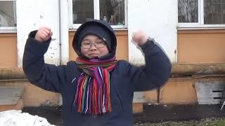 ЛЫЖНИК короткометражный художественный фильм