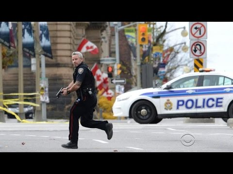 "CIA insider: Suspect in Paris shooting had ""military training"""