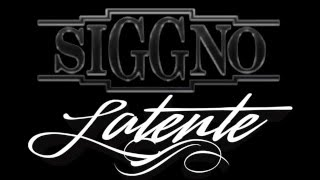Siggno - Te amaba desde antes ft. Latente