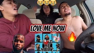 TORY LANEZ - LoVE me NOw (FULL ALBUM) REACTION REVIEW