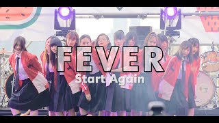 FEVER - Start Again @Cat Foodival#4