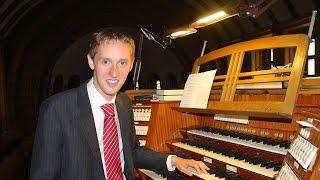 Richard Gowers: Chorale Prelude on 'Wenn mein Stündlein vorhanden ist' thumbnail
