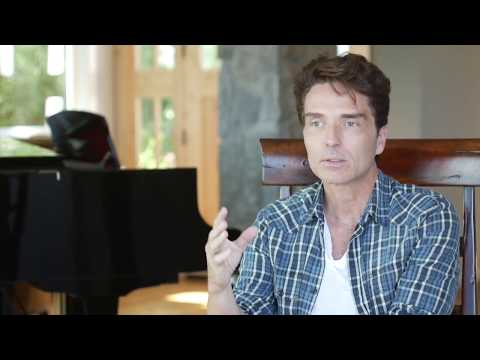 Richard Marx On The Songwriting Process And Creation Of His Song, Hazard