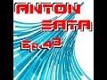 Anton Sata - Line Podcast. Episode 43 [Techno Podcast - 31 12 2017]
