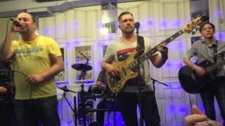 Pattaya Band Грязные стекла Градусы Cover