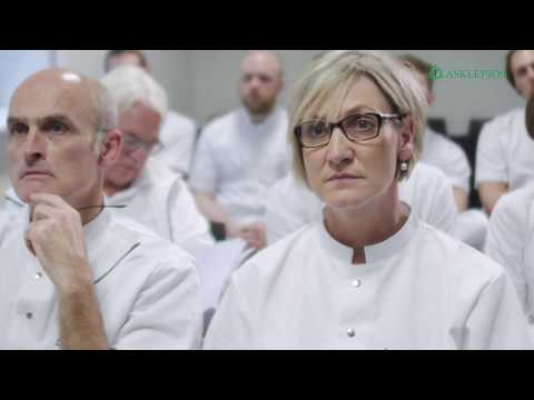 Leading hospital in Germany: Asklepios hospital group