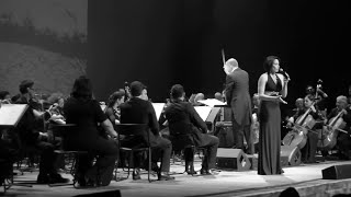 Liz Rosa & OSRN  | Tareco e Mariola