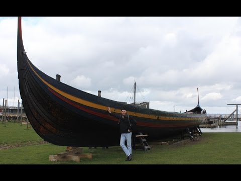 Nordic Boats and Indo-European Chariots