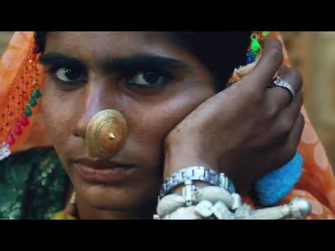 Gloria Kurnik: Director/DP/Cameraman/Camera Crew Asia Reel 2013 (Documentary)