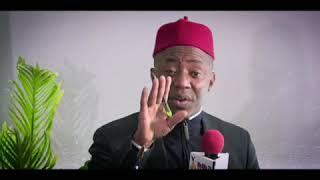isee-cvic Gossip TVPRESIDENTIAL ASPIRANT 2019MR  SOWORE  OMOYELEPULISHERCEO OF SAHARA REPORTERS