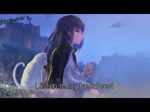 Nightcore - Heartbeat (Lyrics)