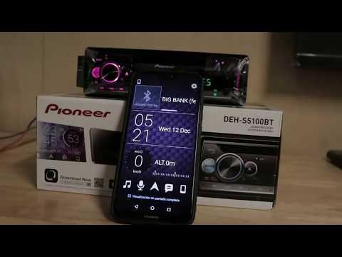 Lo + nuevo de Pioneer | Smart Sync